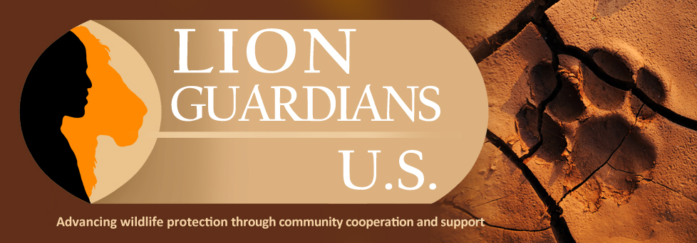 Lion Guardians U.S.